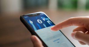 איך ליצור חשבון בפייסבוק