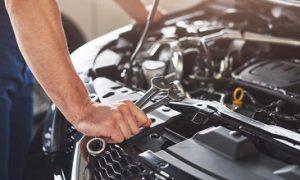 תיקון הרכב לבחור מכונאי טוב