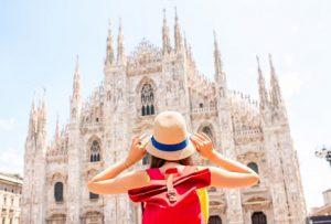 מלונות במילאנו פופולריים מאוד
